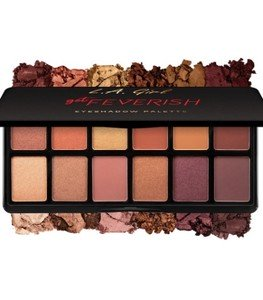 GET FEVERISH EYESHADOW PALETTE -
